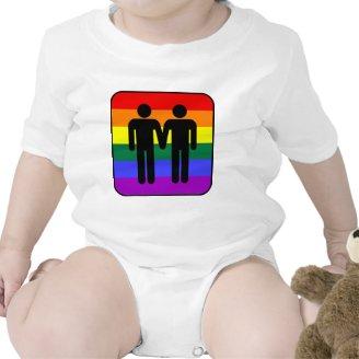 LGBT CAMISETA