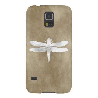 Libélula Capas Par Galaxy S5
