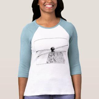 Libélula de Donnie T-shirt