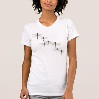 Libélulas das libélulas t-shirt