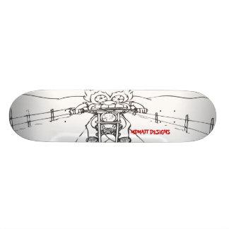 Liberdade, DESIGN de MDMATT Skate Boards