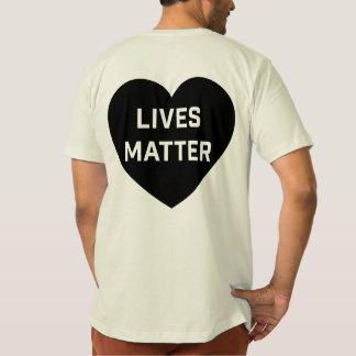 Liberdade & justiça para TUDO Camiseta