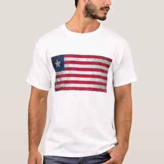 Liberia Camiseta