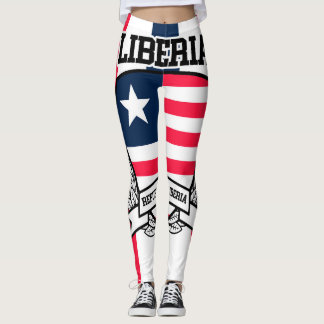 Liberia Leggings