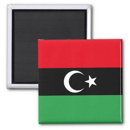 Líbia Imã