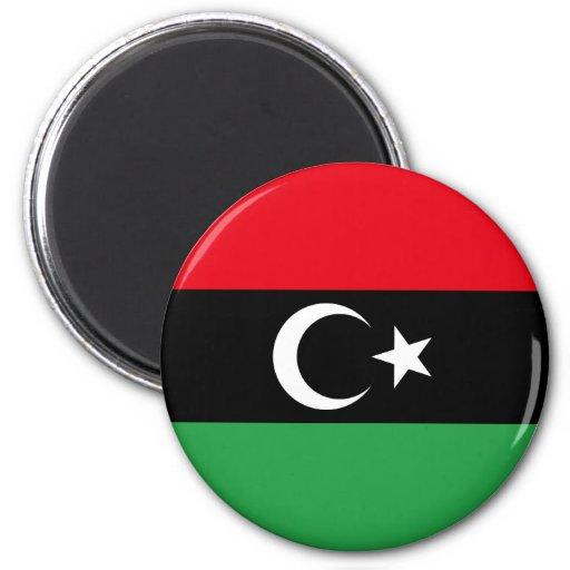 Líbia Imã De Geladeira