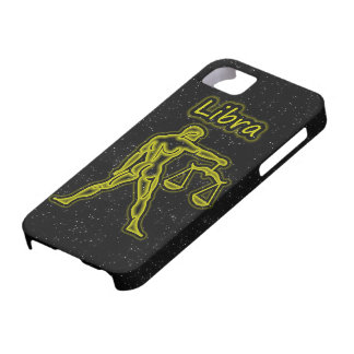Libra brilhante capa barely there para iPhone 5