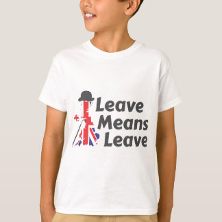 licença camiseta