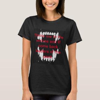 Líderes Camiseta
