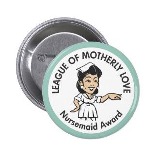 Liga do amor maternal pins