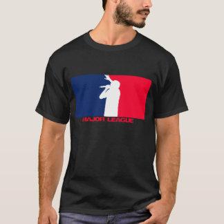 Liga principal de Hip Hop Camiseta