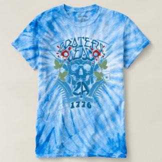 Ligação grata - 2A 1776 - hippy secreto Camiseta