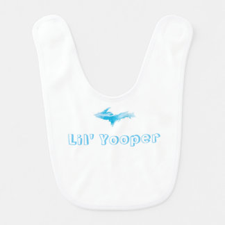 Lil Yooper Michigan U.P. Babador