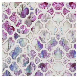 Lilac bonito |DMLawr do tecido | da flor de