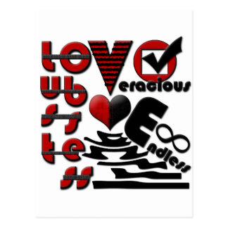 Lilron1991z-Valentines-Day-D1-LR Cartão Postal