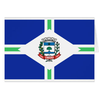 Limeira, Brasil Cartao