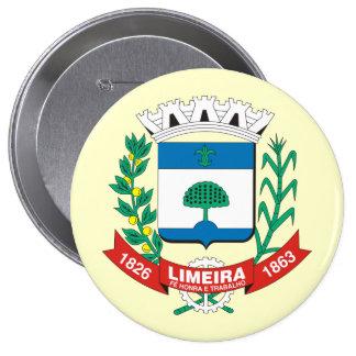 Limeira Sao Paulo Brasil Boton