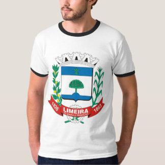 Limeira Sao Paulo, Brasil Camiseta