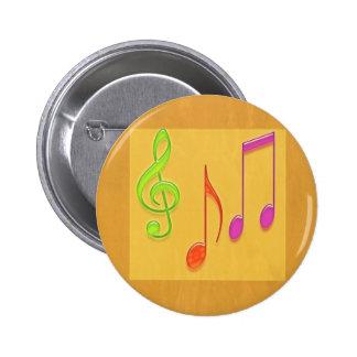 Limite a soar bom - símbolos de música da dança boton