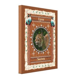 Lince - canvas dos segredos