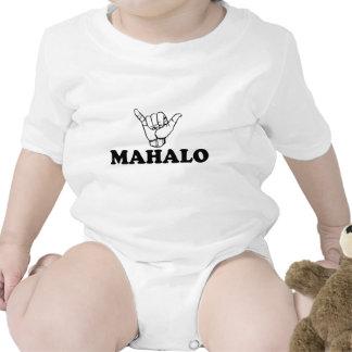 LineA Mahalo Macacãozinho Para Bebês