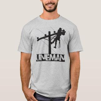 Lineman Camiseta