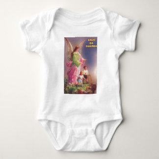 Linha de Produtos Anjo da guarda Camiseta