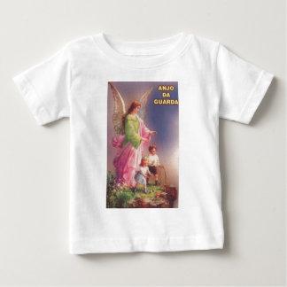 Linha de Produtos Anjo da guarda Camisetas