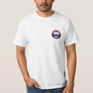 linhas aéreas dos grandes lagos t-shirts