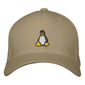 Linux Tux Bone