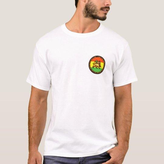Lion of Judah Camiseta