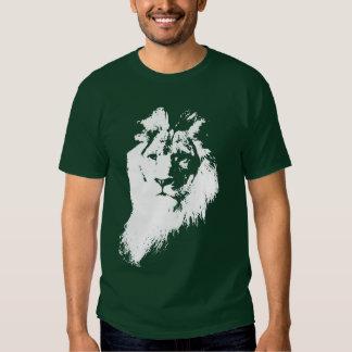 lion_t-shirt t-shirt