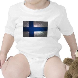 Lippu de Suomen Macacãozinho