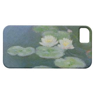 Lírios de água de Claude Monet Capa Para iPhone 5