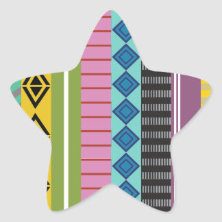 Listras bolivianas adesito estrela