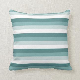 Listras da brisa de mar travesseiros