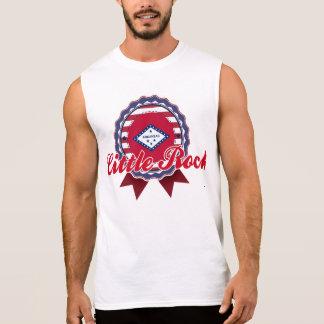 Little Rock, AR Camisas Sem Mangas
