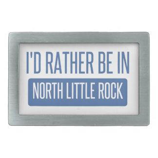Little Rock norte