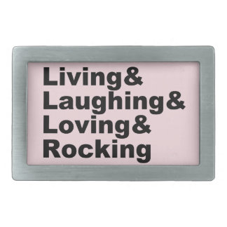 Living&Laughing&Loving&ROCKING (preto)