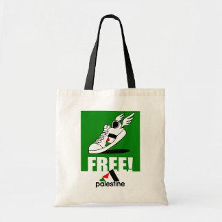 Livre! Palestina Bolsa Tote