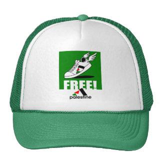 Livre! Palestina Boné