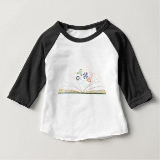 Livro Camiseta Para Bebê