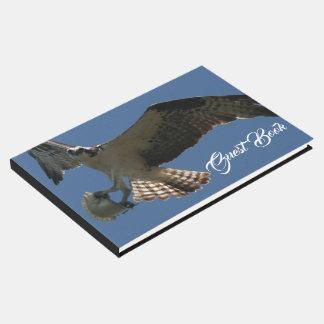 Livro de hóspedes dos animais dos animais