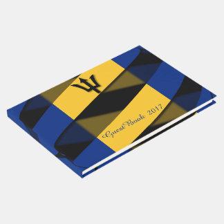 Livro De Visitas Barbados
