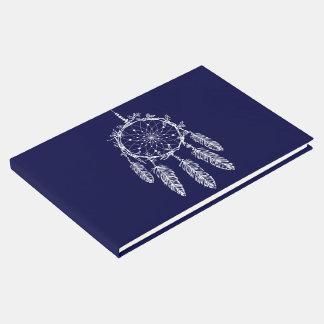 Livro De Visitas Casamento ideal do nativo americano do coletor dos
