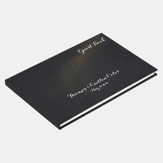 Livro De Visitas Sonhos celestiais