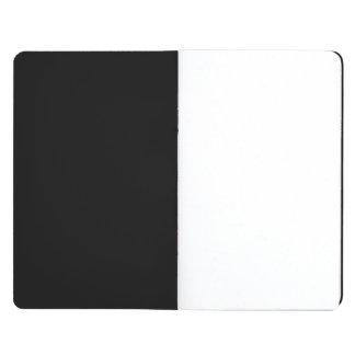 Livro do esboço do bloco de notas a ir