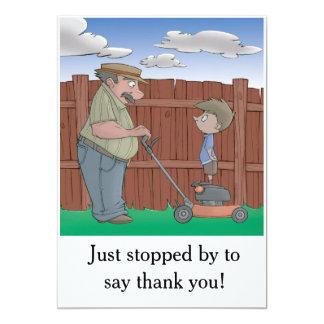 Livro do soluço - cartões de agradecimentos