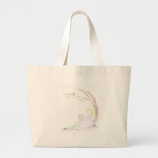 Livro dos sonhos bolsas para compras