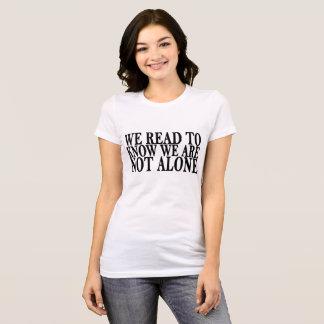 LIVRO PARA não apenas. .png Camiseta
